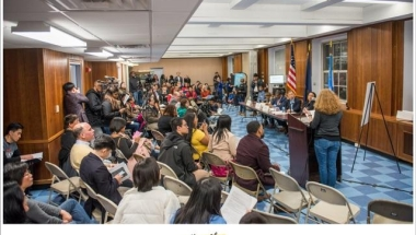 Education Issues At Stake As Senate >> New York City Education Ny State Senate