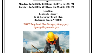 Free OSHA 10 Class - General Construction Outreach Training Course ...