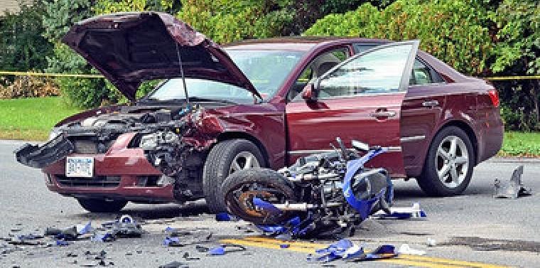Senate Passes Ritchie Motorcycle Safety Bill Ny State Senate