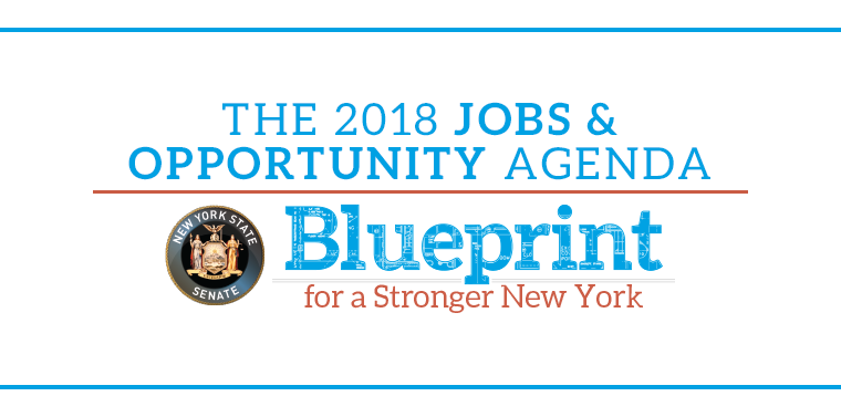 Blueprint for a stronger new york ny state senate to learn the details about the jobs and opportunity agenda please read the following press release malvernweather Images
