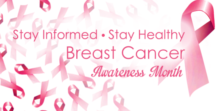 October Is National Breast Cancer Awareness Month Ny State Senate