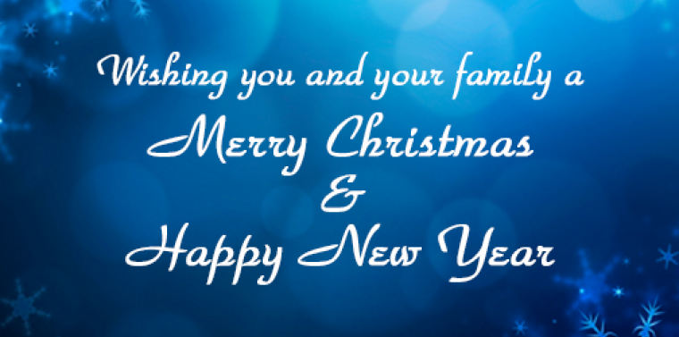 merry christmas and happy holidays from senator kathy marchione - Happy Holidays And Merry Christmas