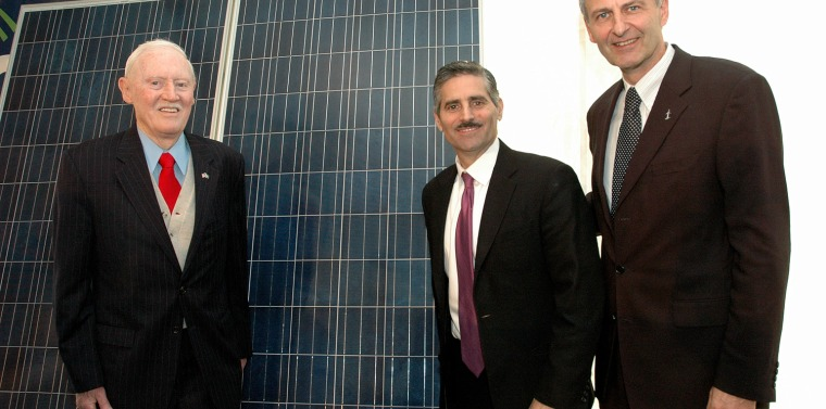 Suffolk County Welcomes The Largest Solar Project In The
