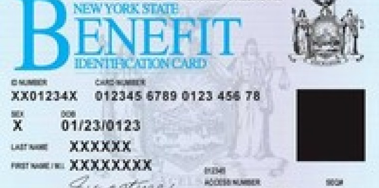 Can You Withdraw Money From Food Stamp Card