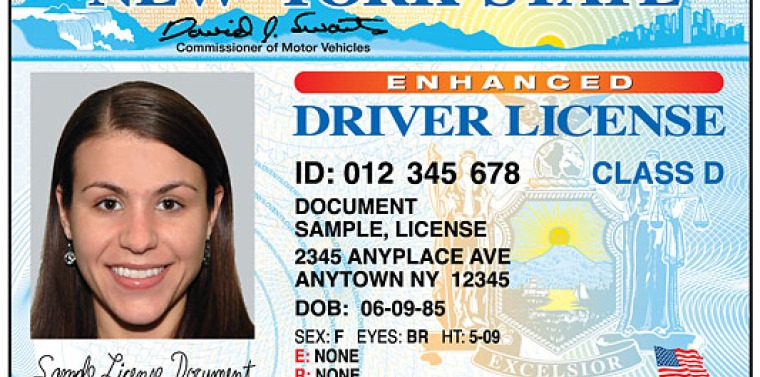 – State To Ny It In Canada New Outrageous Senate Stop York Plan The Licenses Make Drivers' Is