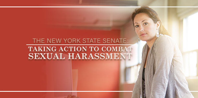 Sexual harassment new york statute of limitations