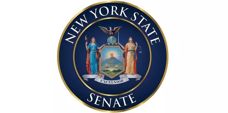 NYS Senate seal
