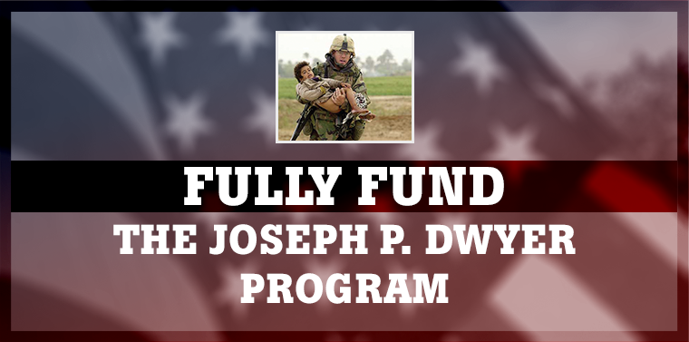 Dwyer Funding