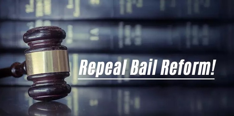Repeal bail reform