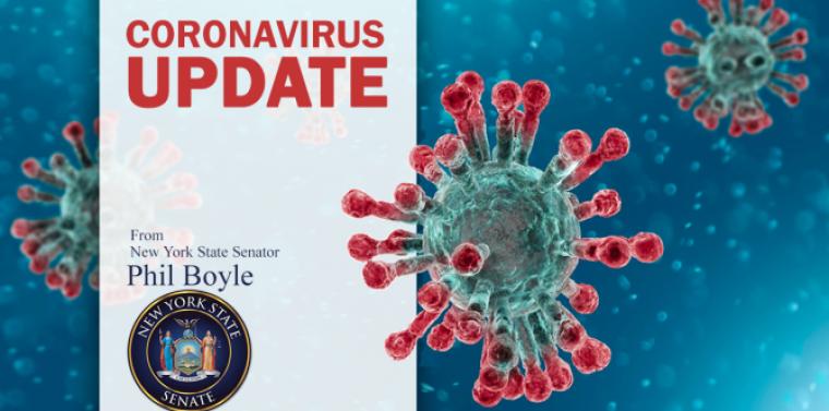Boyle COVID Update