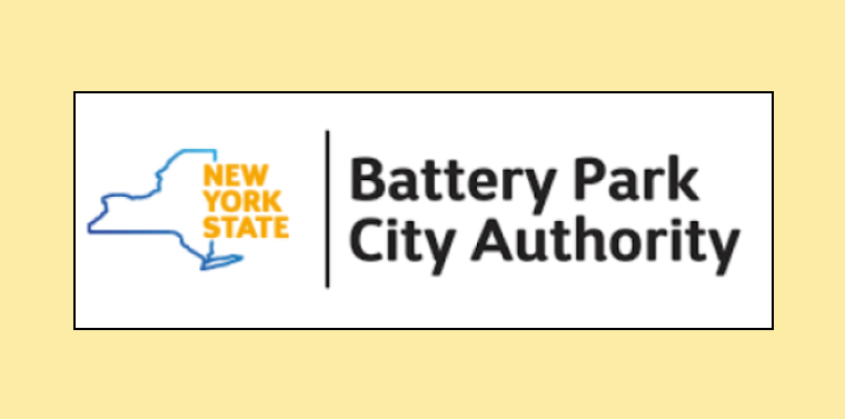 Battery Park City Authority logo