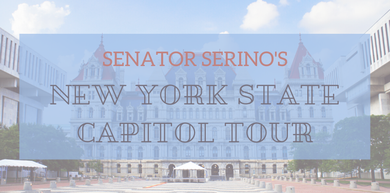 NYS Capitol Tour