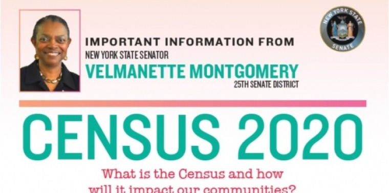 CENSUS 2020: What is the Census and how will it impact our communities?