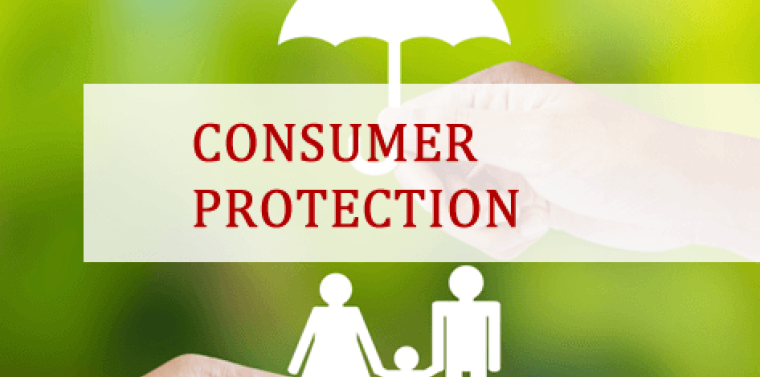 Consumer Protection Clip Art