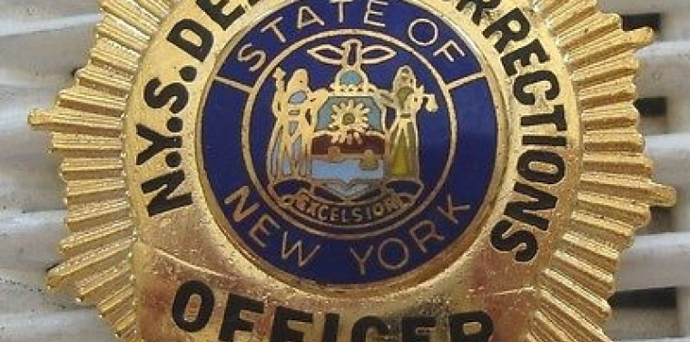 Protect And Serve: Become A New York State Correctional Officer