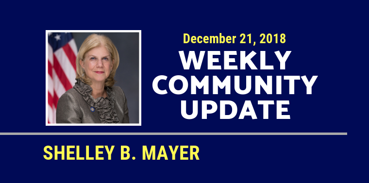 Community Updates
