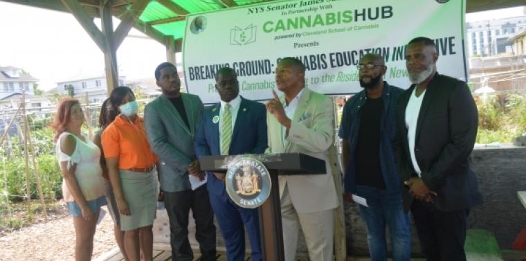 Cannabis Education Initiative
