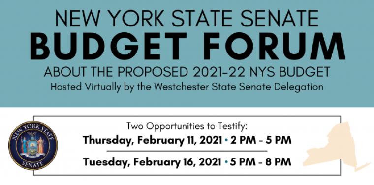 header for budget forum 2021