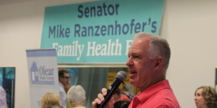 Senator Ranzenhofer's Family Health Fair 2020