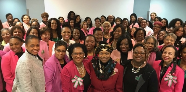 Senator Velmanette Montgomery Hosted Breaking Down Barriers to Affording a College Degree workshop