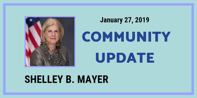 jan 27th community update