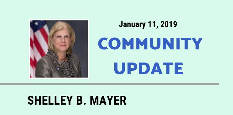 jan 11th community update