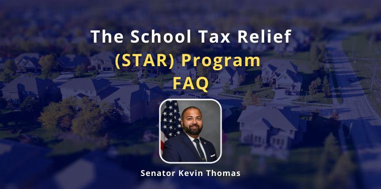 STAR Program FAQ