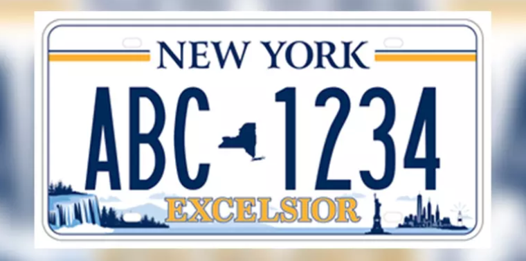 You Spoke, Albany Listened: No New Plates