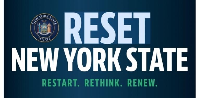 Reset NYS