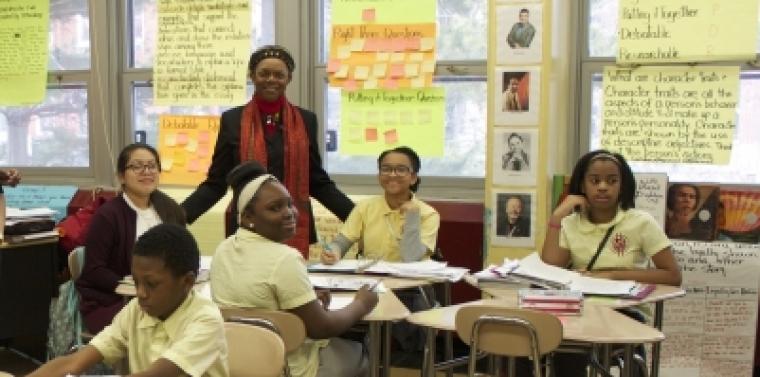 Senator Velmanette Montgomery and Assemblyman David Weprin Push Bill To End Mayoral Control of NYC Schools