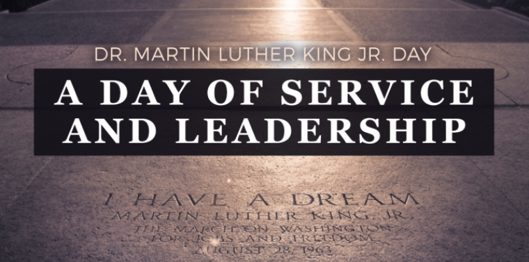 New York State pays tribute to the life of Dr. Martin Luther King, Jr.