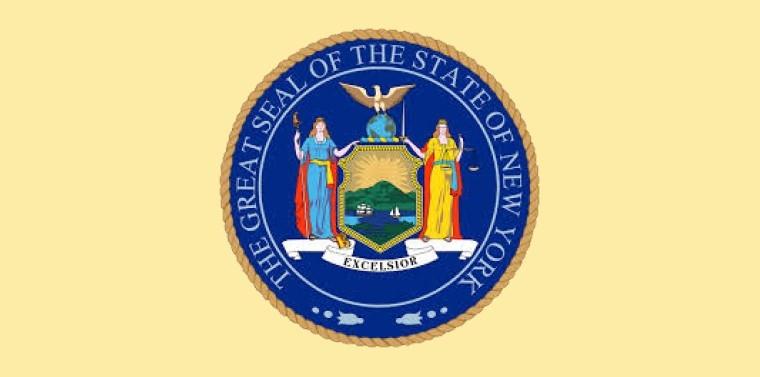 NYS Seal