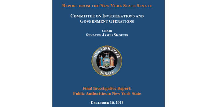Full Investigative Report