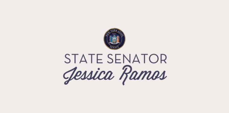 State Senator Jessica Ramos