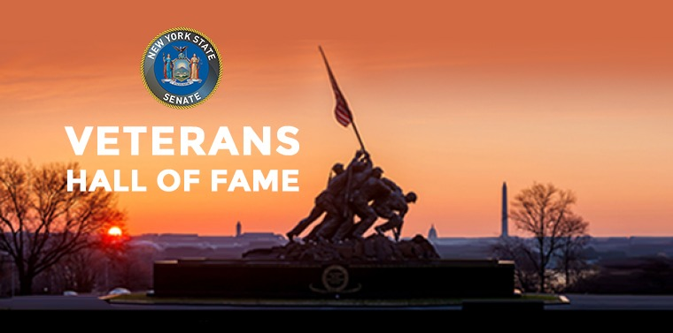 Veterans Hall of Fame