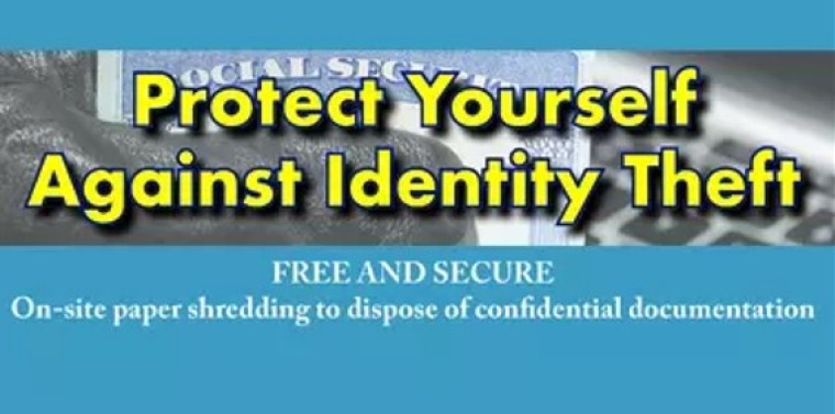 Lanza & Cusick - Protect Yourself from Identity Theft