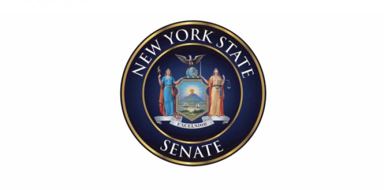 New York State Senate Seal