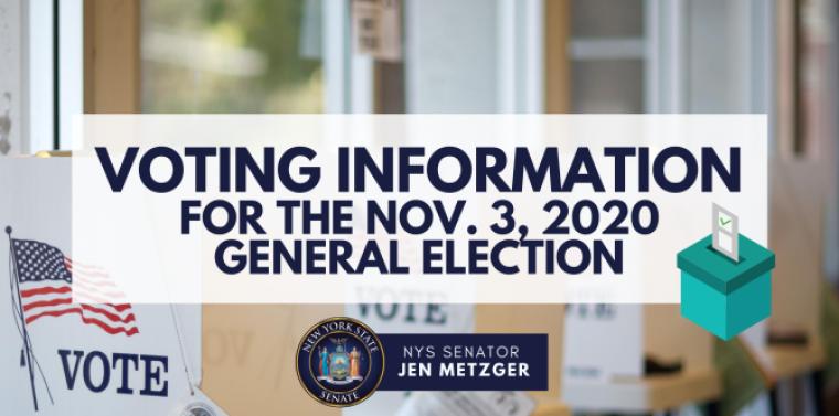 Senator Jen Metzger (SD-42)