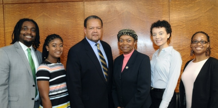 State Senator Velmanette Montgomery's Guide to Youth Career and Internship Opportunities