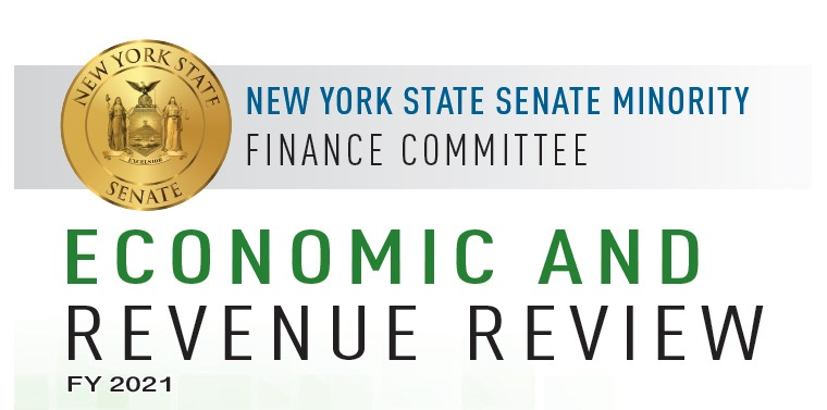 ECONOMIC AND REVENUE REVIEW FY2021