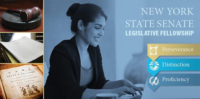 New York Senate Graduate Fellowships