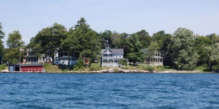 Thousand Island Park Historical District