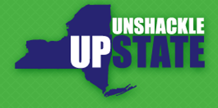 INSIDE THE FLX: Michael Kracker of Unshackle Upstate discusses $175.5B NYS budget