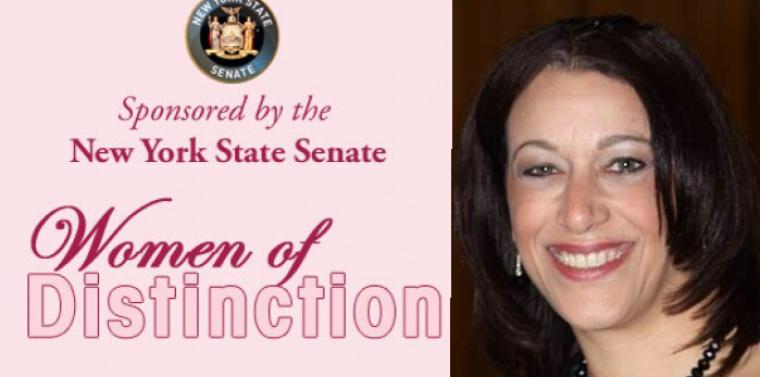 2019 Women of Distinction