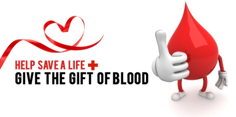 Donate Blood York