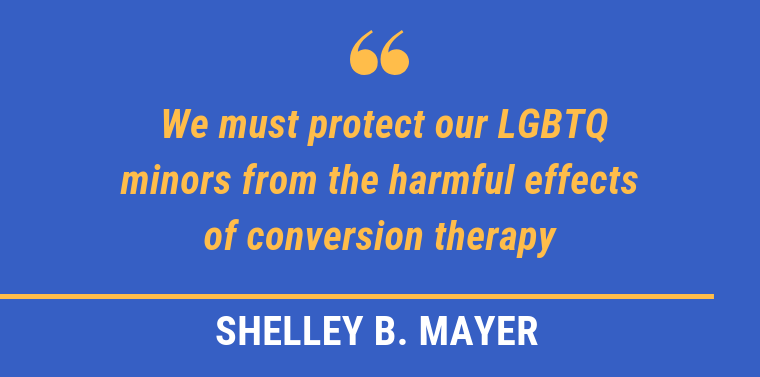 New York Will Probably Ban Conversion Therapy In 2019 Bipolitics