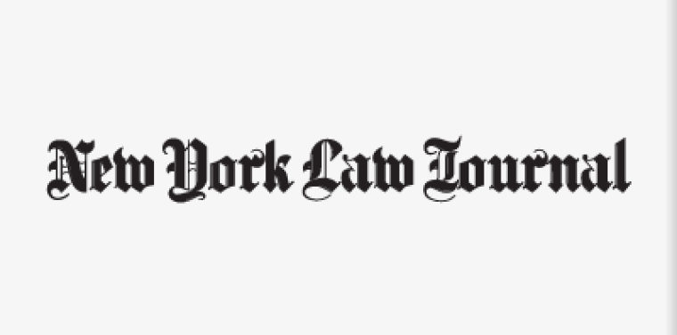 New York Law Journal: NY Courts May Take Judicial Notice of Google ...