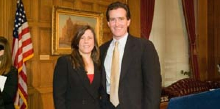 Senator John J. Flanagan (R,C-East Northport) announced that the Senate  acted on legislation requiring the lifetime registration of sex offenders  to prevent ...