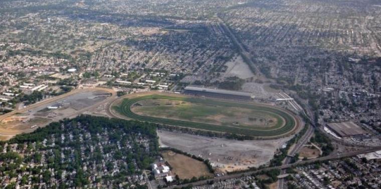 Senator Comrie's Statement on the Belmont Park RFP | NY State Senate