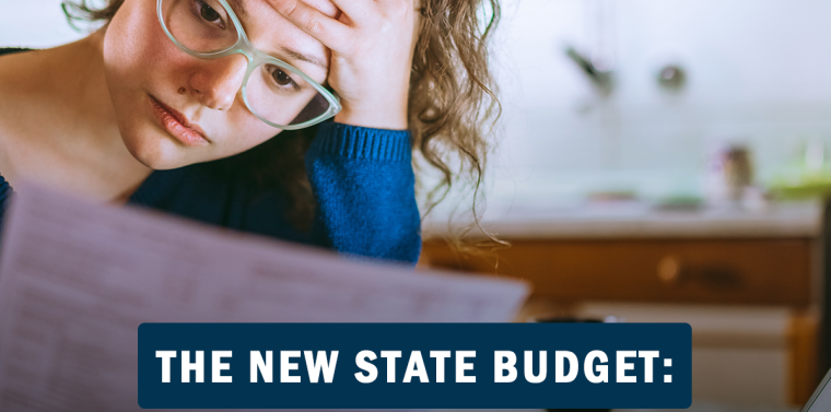 The Seekers Why Parents Try Fringe >> New York State Budget Fails Taxpayers Job Seekers Businesses And